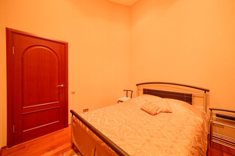 3-комн. квартира, 90 кв.м. на 6 человек, Большая Морская улица, 21, Санкт-Петербург - Фотография 3