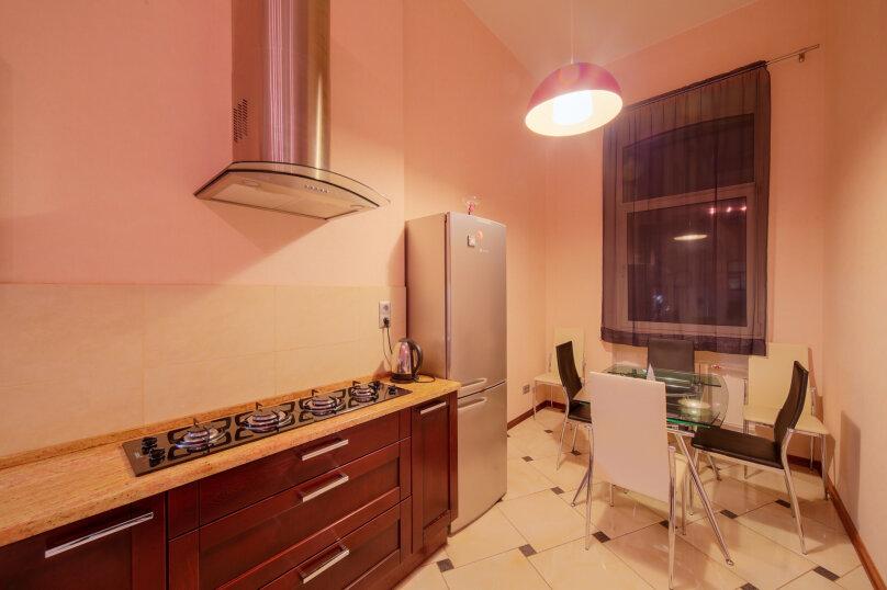 3-комн. квартира, 90 кв.м. на 6 человек, Большая Морская улица, 21, Санкт-Петербург - Фотография 8