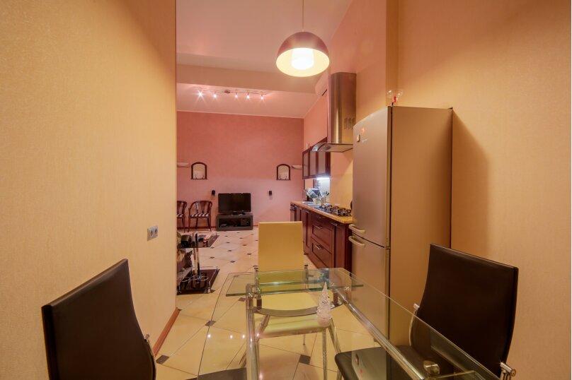 3-комн. квартира, 90 кв.м. на 6 человек, Большая Морская улица, 21, Санкт-Петербург - Фотография 9