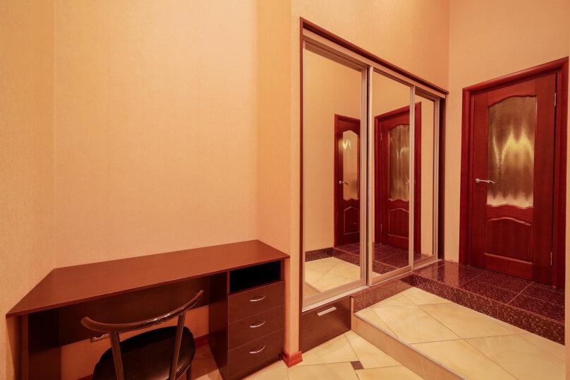 3-комн. квартира, 90 кв.м. на 6 человек, Большая Морская улица, 21, Санкт-Петербург - Фотография 13