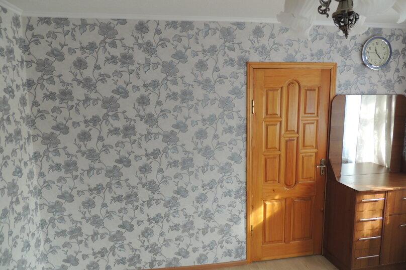 Дом, 70 кв.м. на 6 человек, 4 спальни, улица Калинина, 214, Ейск - Фотография 31