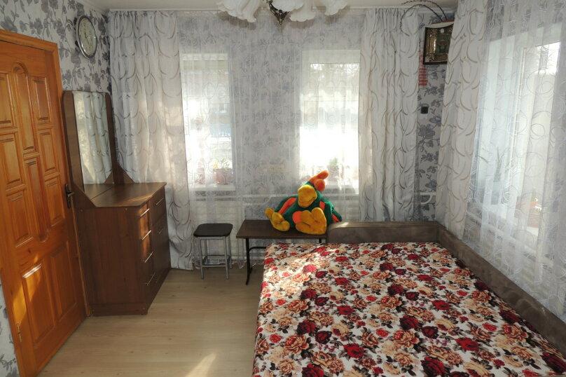 Дом, 70 кв.м. на 6 человек, 4 спальни, улица Калинина, 214, Ейск - Фотография 32
