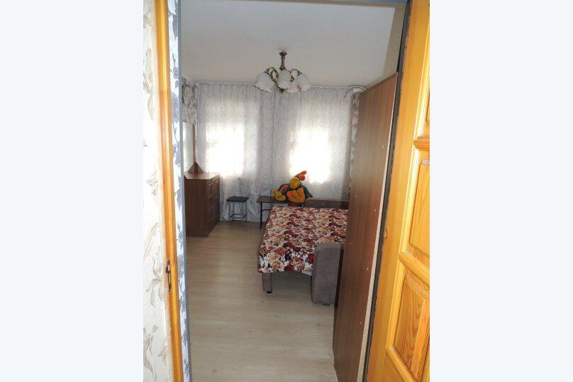 Дом, 70 кв.м. на 6 человек, 4 спальни, улица Калинина, 214, Ейск - Фотография 33