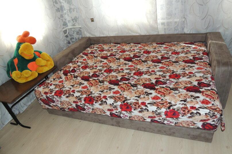 Дом, 70 кв.м. на 6 человек, 4 спальни, улица Калинина, 214, Ейск - Фотография 35