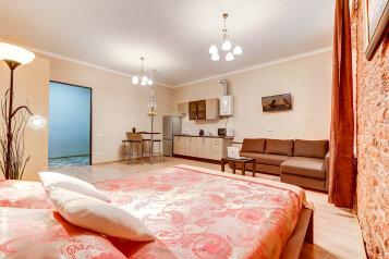 1-комн. квартира, 45 кв.м. на 4 человека, Пушкинская улица, Санкт-Петербург - Фотография 3