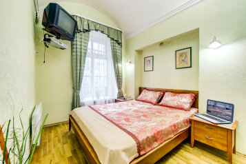 2-комн. квартира, 80 кв.м. на 4 человека, Набережная реки фонтанки , Санкт-Петербург - Фотография 3