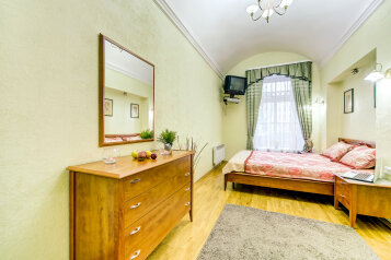 2-комн. квартира, 80 кв.м. на 4 человека, Набережная реки фонтанки , Санкт-Петербург - Фотография 4