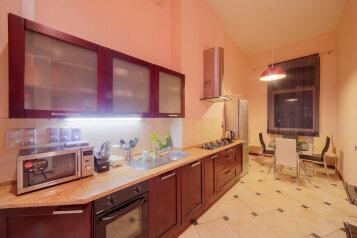 3-комн. квартира, 90 кв.м. на 6 человек, Большая Морская улица, Санкт-Петербург - Фотография 1
