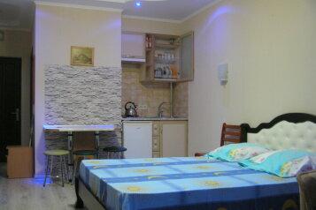 1-комн. квартира, 25 кв.м. на 2 человека, Московская, Евпатория - Фотография 1