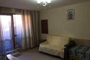 1-комн. квартира, 35 кв.м. на 3 человека, Московская, 22г, Евпатория - Фотография 1
