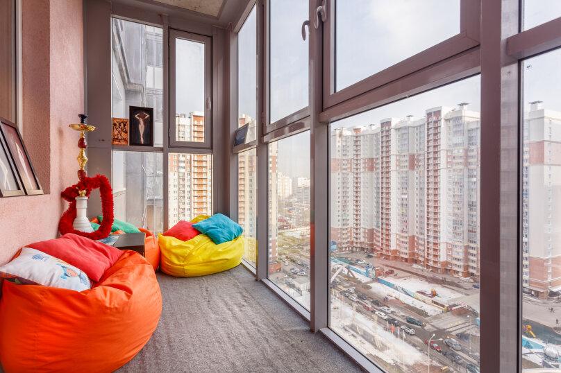 1-комн. квартира, 40 кв.м. на 4 человека, бульвар Космонавтов, 5, Красногорск - Фотография 1