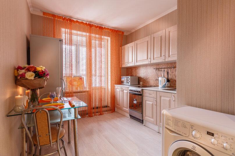 1-комн. квартира, 40 кв.м. на 4 человека, бульвар Космонавтов, 5, Красногорск - Фотография 5