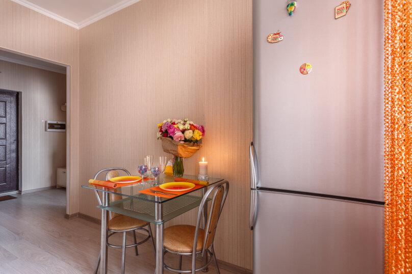 1-комн. квартира, 40 кв.м. на 4 человека, бульвар Космонавтов, 5, Красногорск - Фотография 7