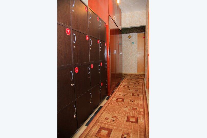 3-комн. квартира на 8 человек, улица Аксенова, 12, Обнинск - Фотография 11