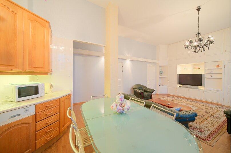 3-комн. квартира, 100 кв.м. на 6 человек, Малая Конюшенная улица, 10, Санкт-Петербург - Фотография 4