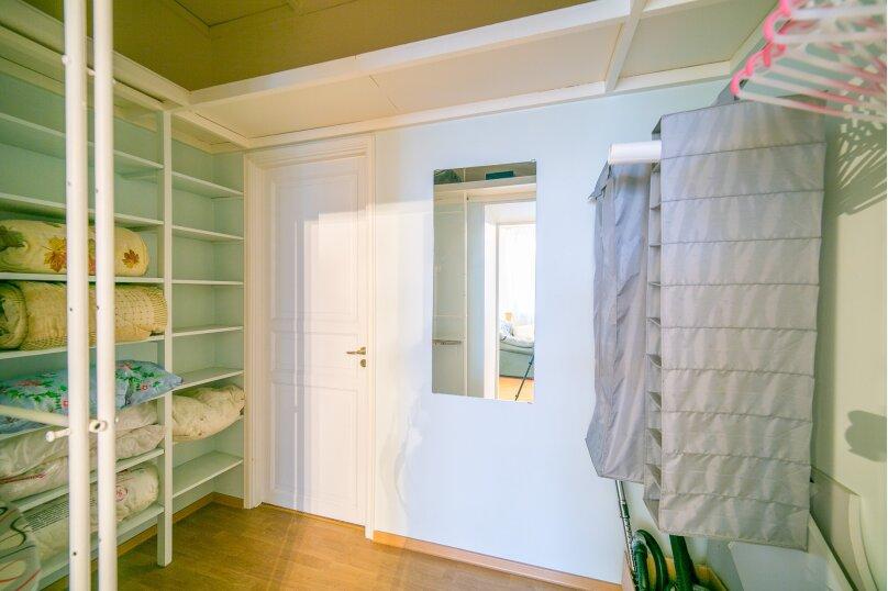 3-комн. квартира, 100 кв.м. на 6 человек, Малая Конюшенная улица, 10, Санкт-Петербург - Фотография 15