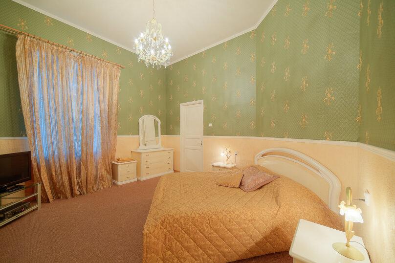 3-комн. квартира, 100 кв.м. на 6 человек, Малая Конюшенная улица, 10, Санкт-Петербург - Фотография 18