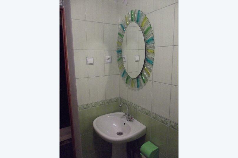 Дом, 30 кв.м. на 2 человека, 1 спальня, Багрия, 55, Севастополь - Фотография 7