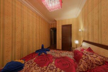 3-комн. квартира, 87 кв.м. на 6 человек, набережная реки Мойки, Санкт-Петербург - Фотография 2