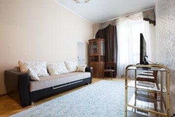 4-комн. квартира, 100 кв.м. на 7 человек, Малая Морская улица, Санкт-Петербург - Фотография 1