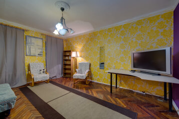 2-комн. квартира, 45 кв.м. на 4 человека, Большая Конюшенная улица, Санкт-Петербург - Фотография 2