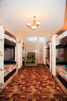 3-комн. квартира на 8 человек, улица Аксенова, 12, Обнинск - Фотография 1