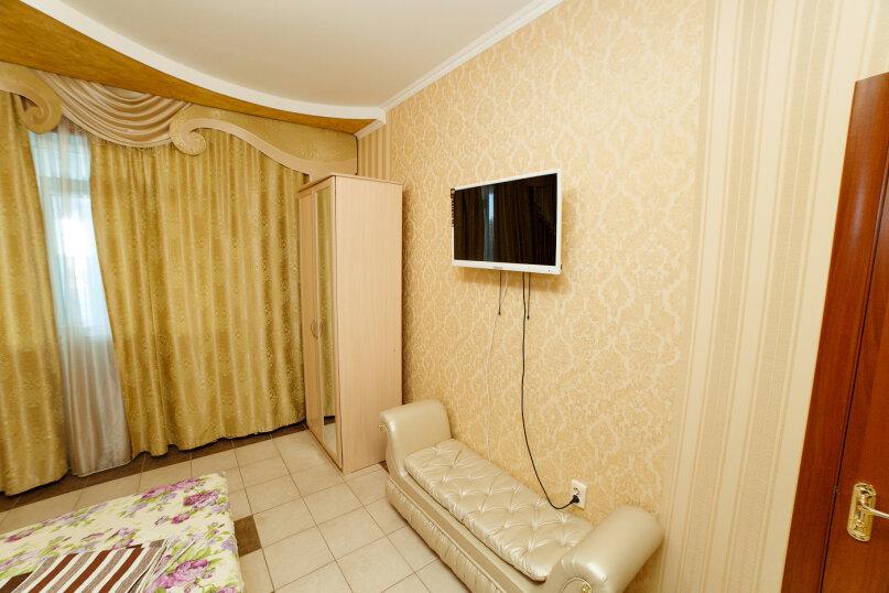 Эко Отель Мирали, переулок Горького, 17 на 20 номеров - Фотография 31