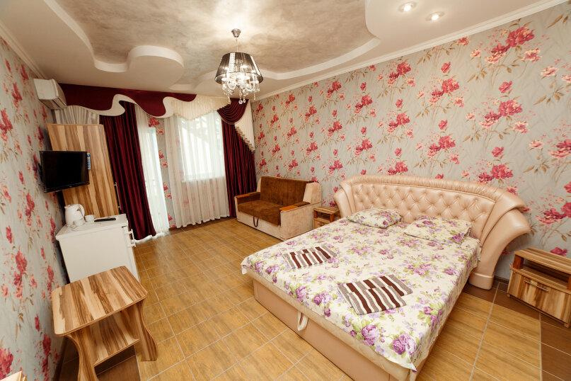 Эко Отель Мирали, переулок Горького, 17 на 20 номеров - Фотография 13