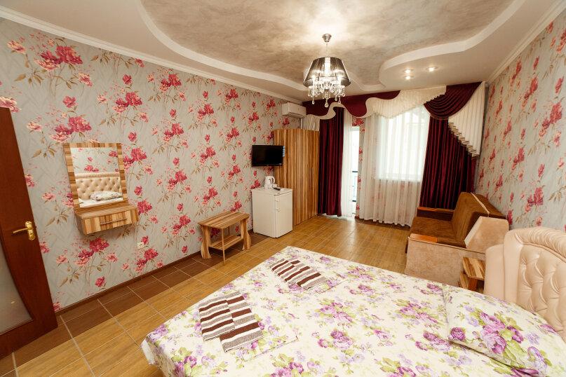 Эко Отель Мирали, переулок Горького, 17 на 20 номеров - Фотография 14