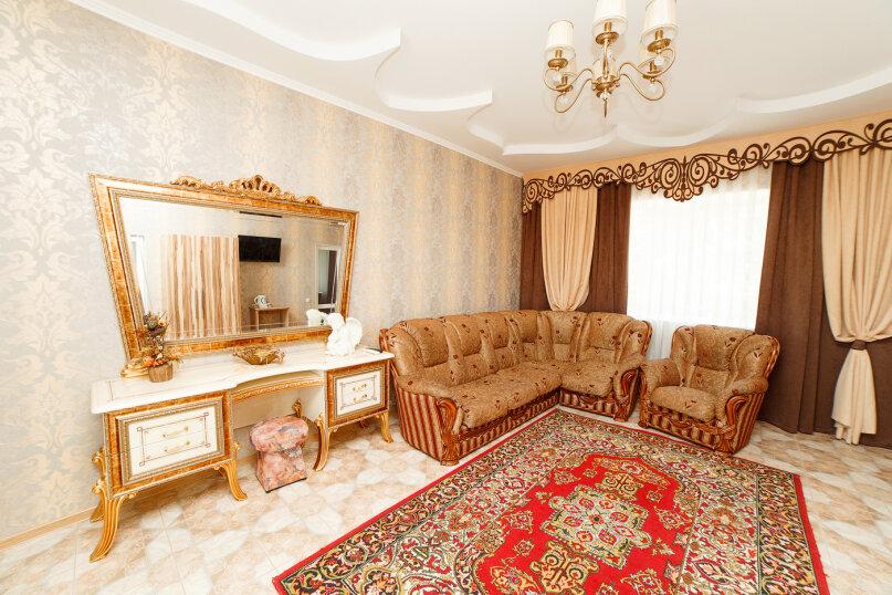 Эко Отель Мирали, переулок Горького, 17 на 20 номеров - Фотография 22