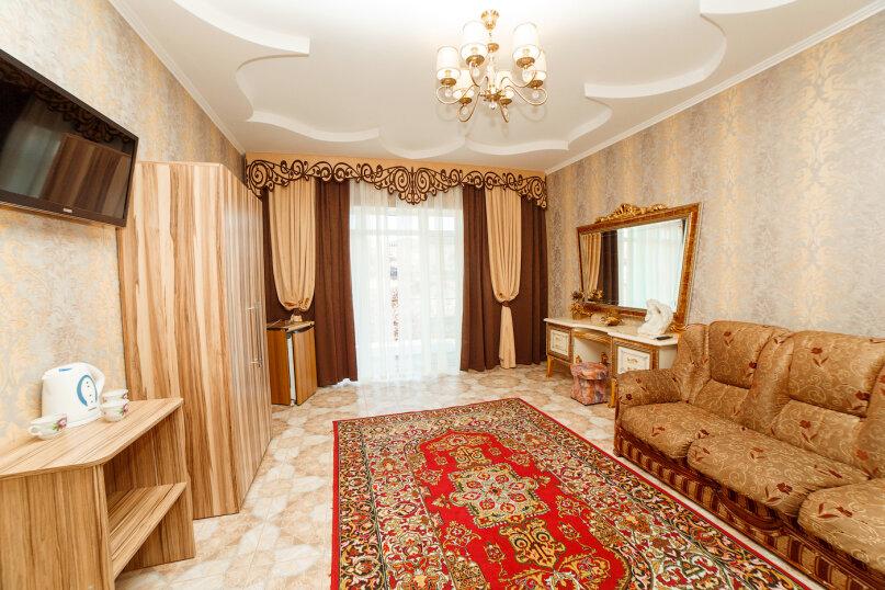 Эко Отель Мирали, переулок Горького, 17 на 20 номеров - Фотография 23
