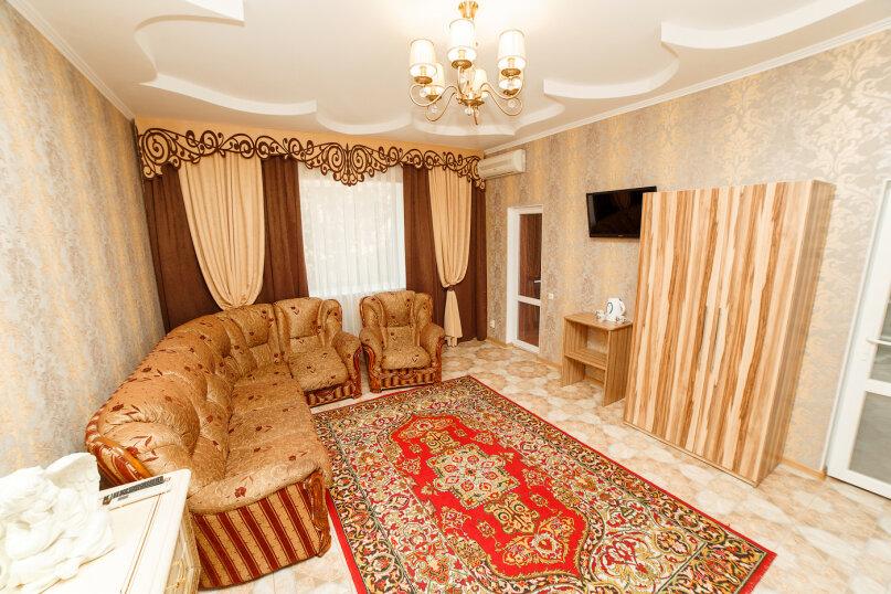Эко Отель Мирали, переулок Горького, 17 на 20 номеров - Фотография 24