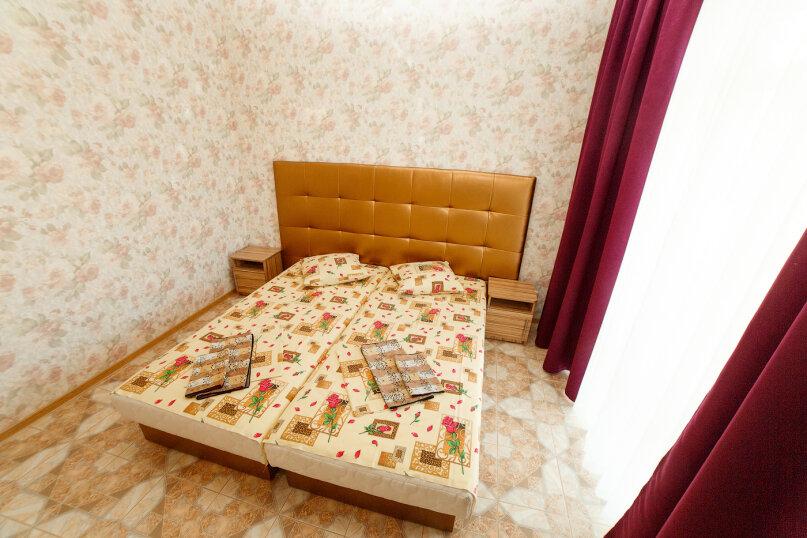 Эко Отель Мирали, переулок Горького, 17 на 20 номеров - Фотография 26