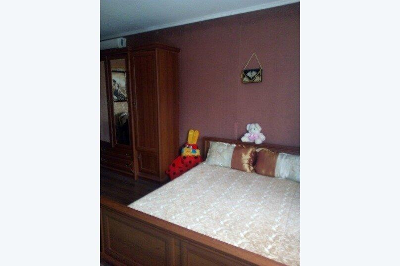 Дом, 110 кв.м. на 10 человек, 3 спальни, маштака исы, 5, село Веселое - Фотография 1