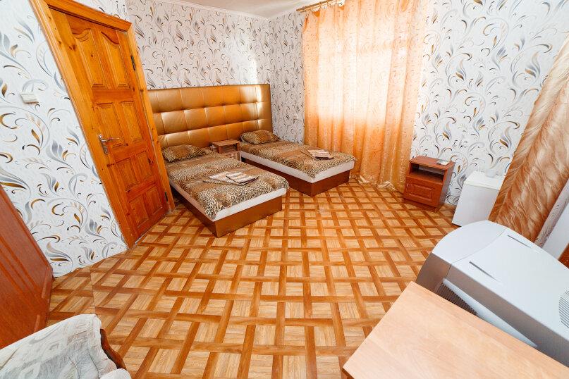Эко Отель Мирали, переулок Горького, 17 на 20 номеров - Фотография 47