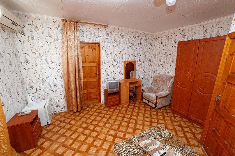 Эко Отель Мирали, переулок Горького, 17 на 20 номеров - Фотография 48