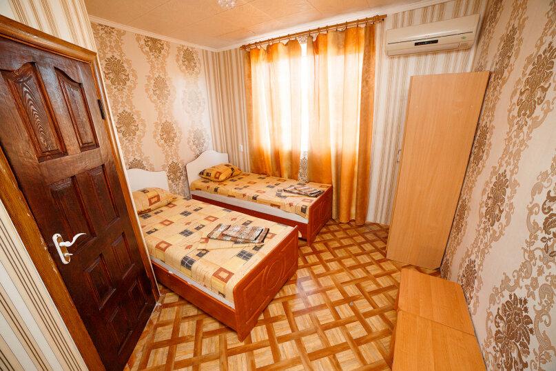 Эко Отель Мирали, переулок Горького, 17 на 20 номеров - Фотография 37