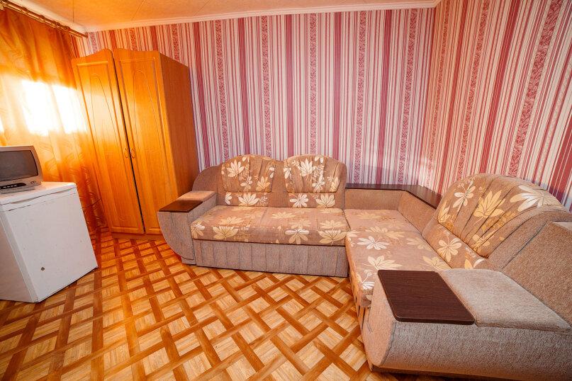 Эко Отель Мирали, переулок Горького, 17 на 20 номеров - Фотография 39