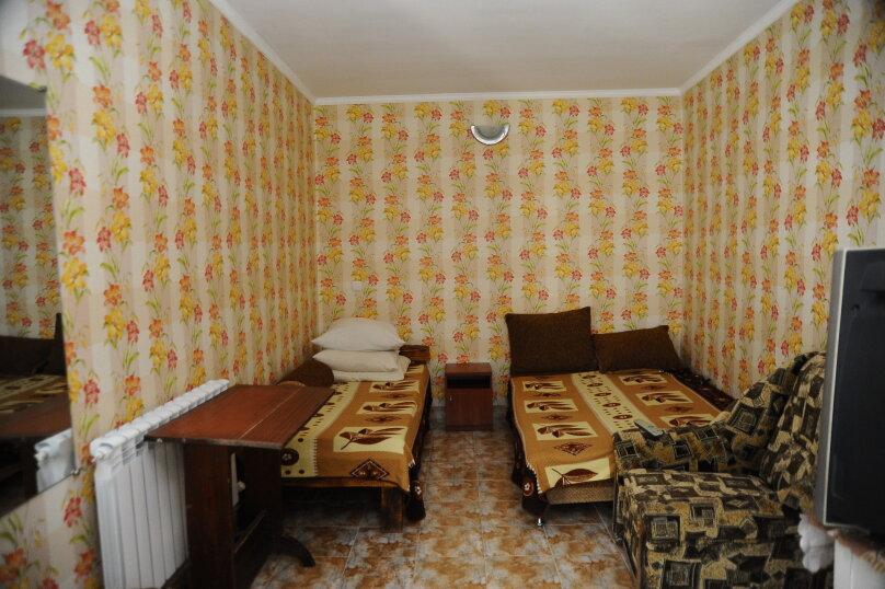 Отдельная комната, матвеева, 5, Евпатория - Фотография 6