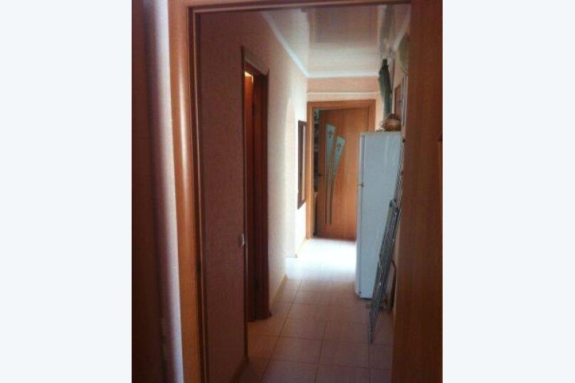 2-комн. квартира, 40 кв.м. на 6 человек, Д.Ульянова, 4, Евпатория - Фотография 4