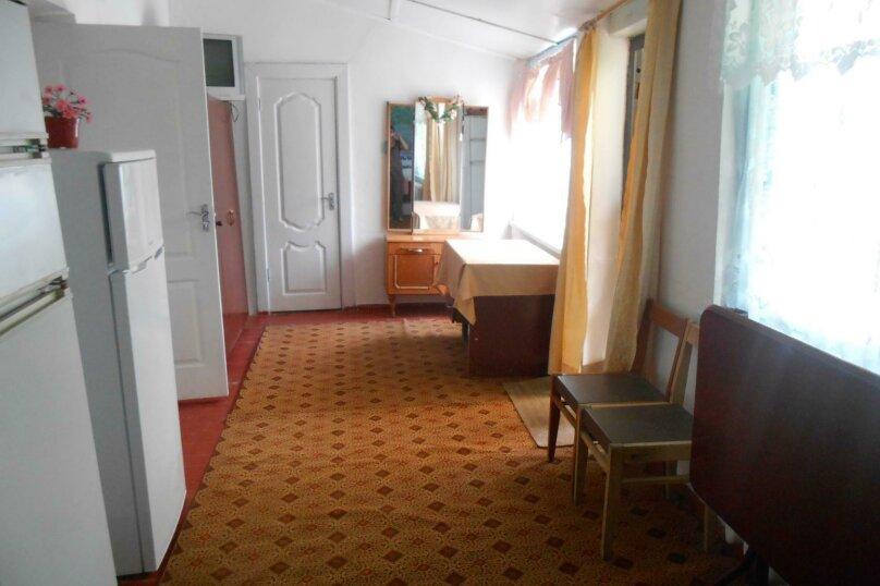 Дом, 75 кв.м. на 6 человек, 4 спальни, Первомайская улица, 82, Молочное - Фотография 5