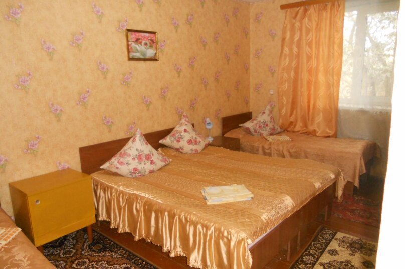 Дом, 75 кв.м. на 6 человек, 4 спальни, Первомайская улица, 82, Молочное - Фотография 9