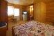 Полулюкс в деревянном доме:  Номер, Полулюкс, 4-местный (2 основных + 2 доп), 1-комнатный - Фотография 23
