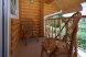 Полулюкс в деревянном доме:  Номер, Полулюкс, 4-местный (2 основных + 2 доп), 1-комнатный - Фотография 25