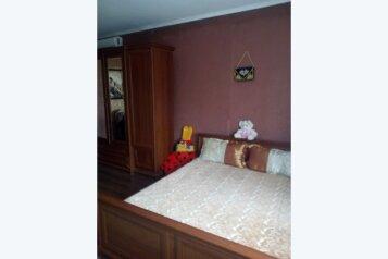 Дом, 110 кв.м. на 10 человек, 3 спальни, маштака исы, 5, село Веселое - Фотография 3