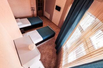 2-комн. квартира, 42 кв.м. на 4 человека, улица Энгельса, 3, Ханты-Мансийск - Фотография 4
