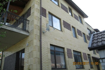 Мини-гостиница корпус - 2., улица Самбурова, 279А на 16 номеров - Фотография 1
