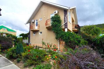 Коттедж, 150 кв.м. на 13 человек, 6 спален, Генуэзский проезд, 5, село Сукко - Фотография 1