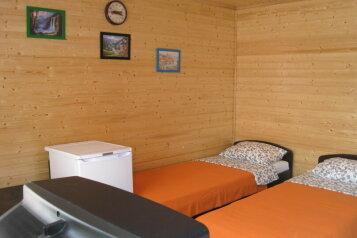 Отдельный домик под ключ (2), 20 кв.м. на 3 человека, 1 спальня, Главная улица, Якорная щель - Фотография 3