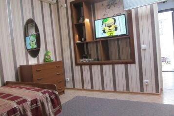 1-комн. квартира, 32 кв.м. на 4 человека, Приморская улица, Евпатория - Фотография 1